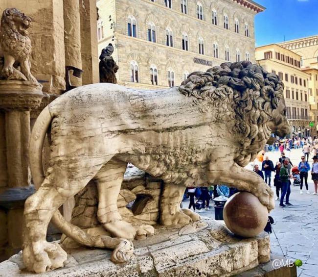 Fotoalbum van Italiaanse vakantie